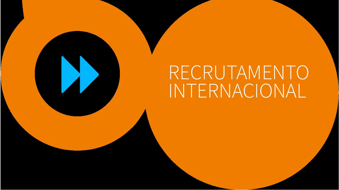 Recrutamento Internacional